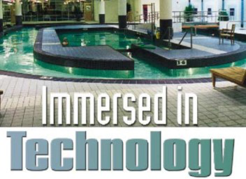 Innovative pools and underwater exercise equipment - Exercise equipment for swimming pools ...