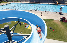 Municipal aquatics providers seek right mix of competition for Pool design roseville ca