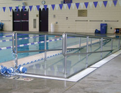 Few Rec Centers Actually Address The Needs Of People With Disabilities Athletic Business
