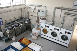 Maximize Laundry Efficiency By Eliminating Human Element From