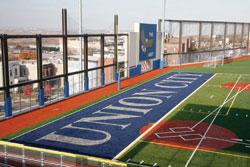 Union City Tn Baseball Field