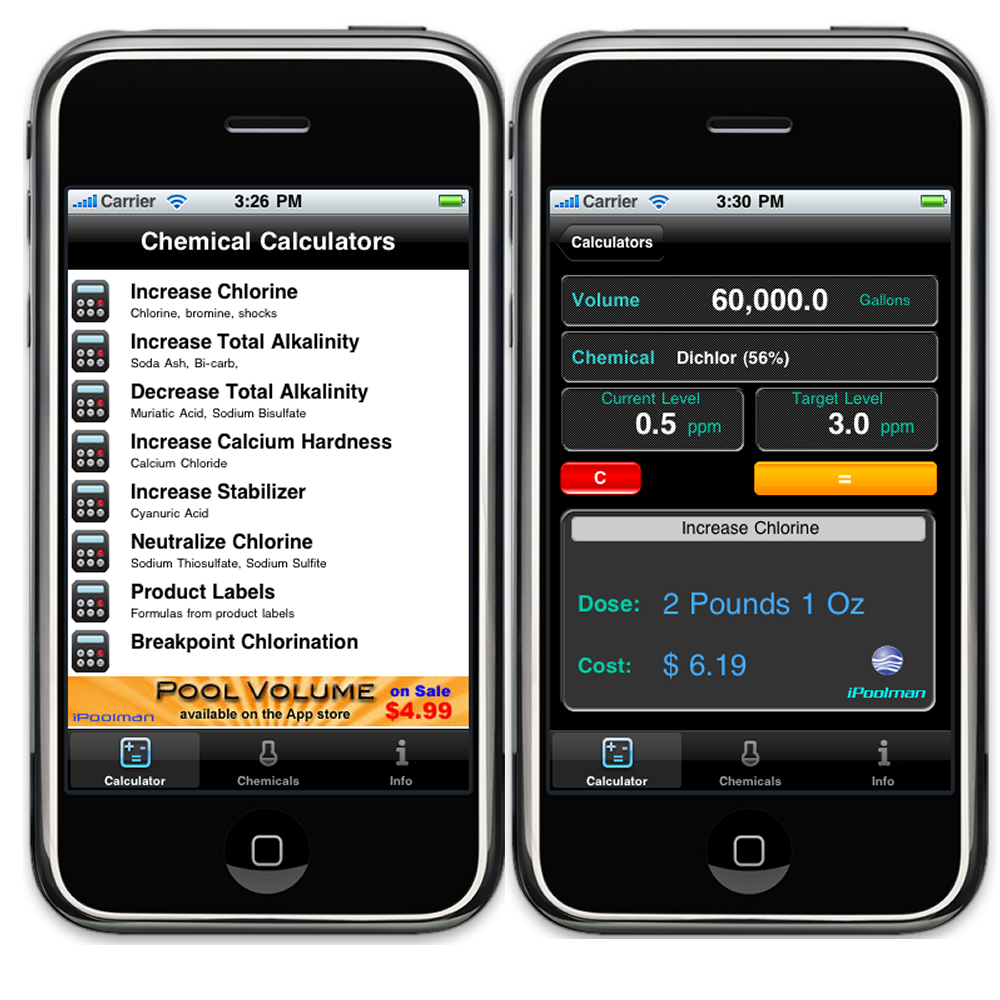 New App Makes Pool Chemistry Fun Athletic Business