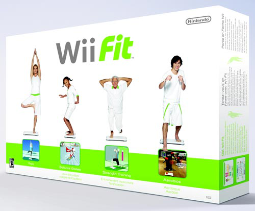 Head Games: Wii Fit Might Help Manage Concussions ...