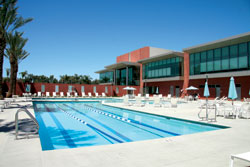 New Projects The Rose Bowl Lake Forest College