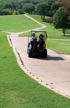 Why Golfing Aren't As Bad As You Think