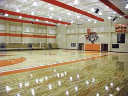 Basketball Hardwood Floor Cost Gurus