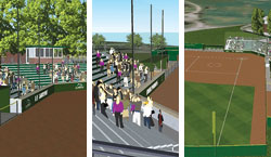 New Projects University At Albany Le Moyne College