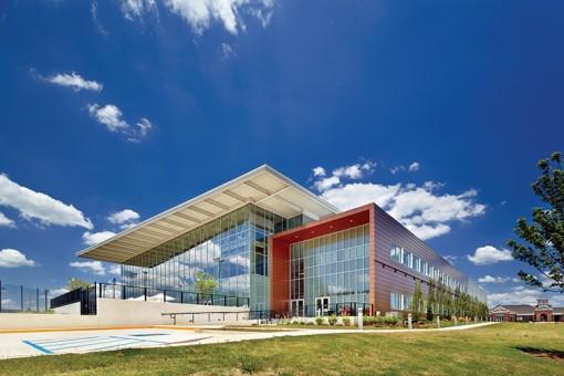2013 facilities of merit georgia college state - Interior design colleges in georgia ...
