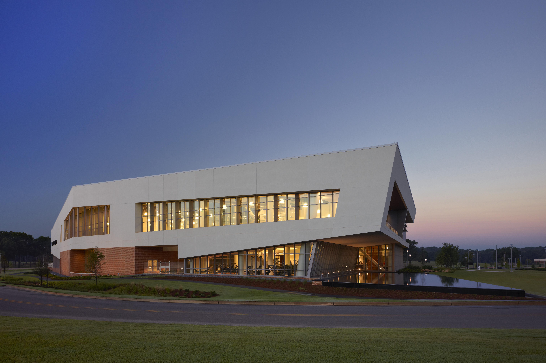 2013 Facilities Of Merit Auburn University At Montgomery