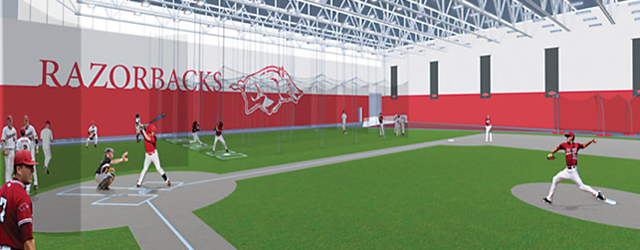 New Projects: University of Arkansas; State University of ...