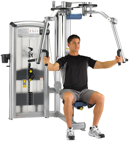 Cybex Treadmill Weight Loss Program: Cybex Machine Workout
