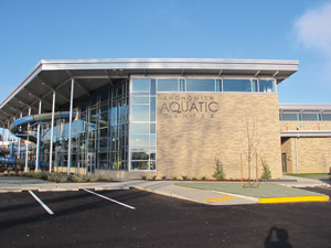 Missouri City Recreation and Tennis Center