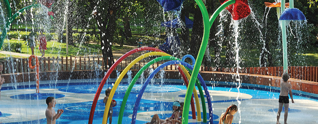 Key Considerations When Building A Splash Pad