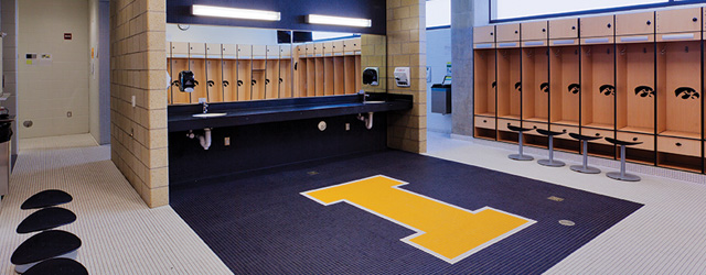 Sharing Can Optimize Team Locker Room Space Athletic Business