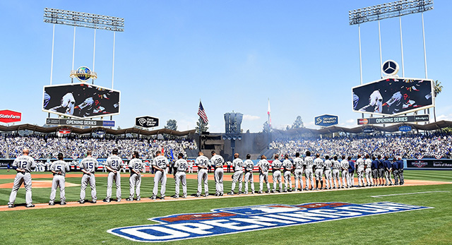 Dodgers Looking to Give Tech Startups a Boost