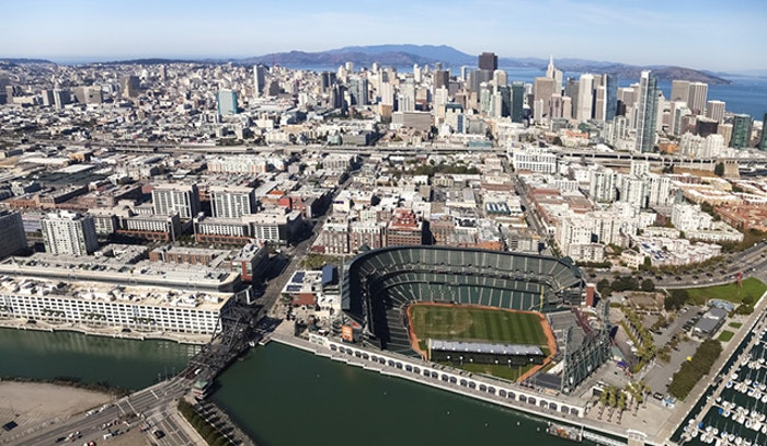 San Francisco officials are on the verge of banning smokeless tobacco at all city ball fields, including the one the San Francisco Giants call home.