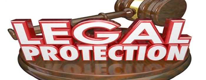 Legal Pro Feat