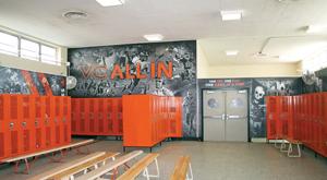 Product Spotlight: Locker Rooms - Athletic Business
