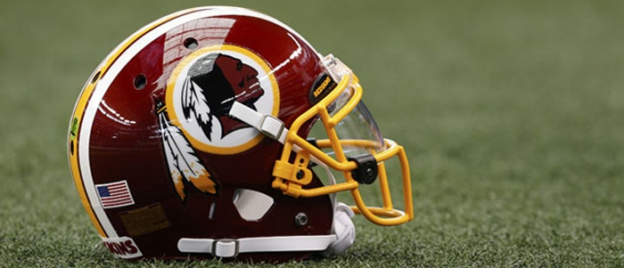 Redskins Featured