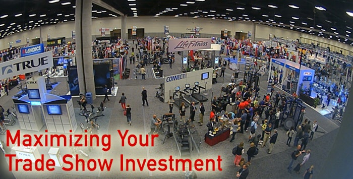 Seven tips to help you get the most out of your trade show investment.