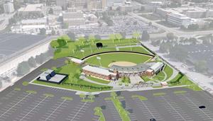 New Projects: Mizzou Softball Stadium | Niagara Community Center