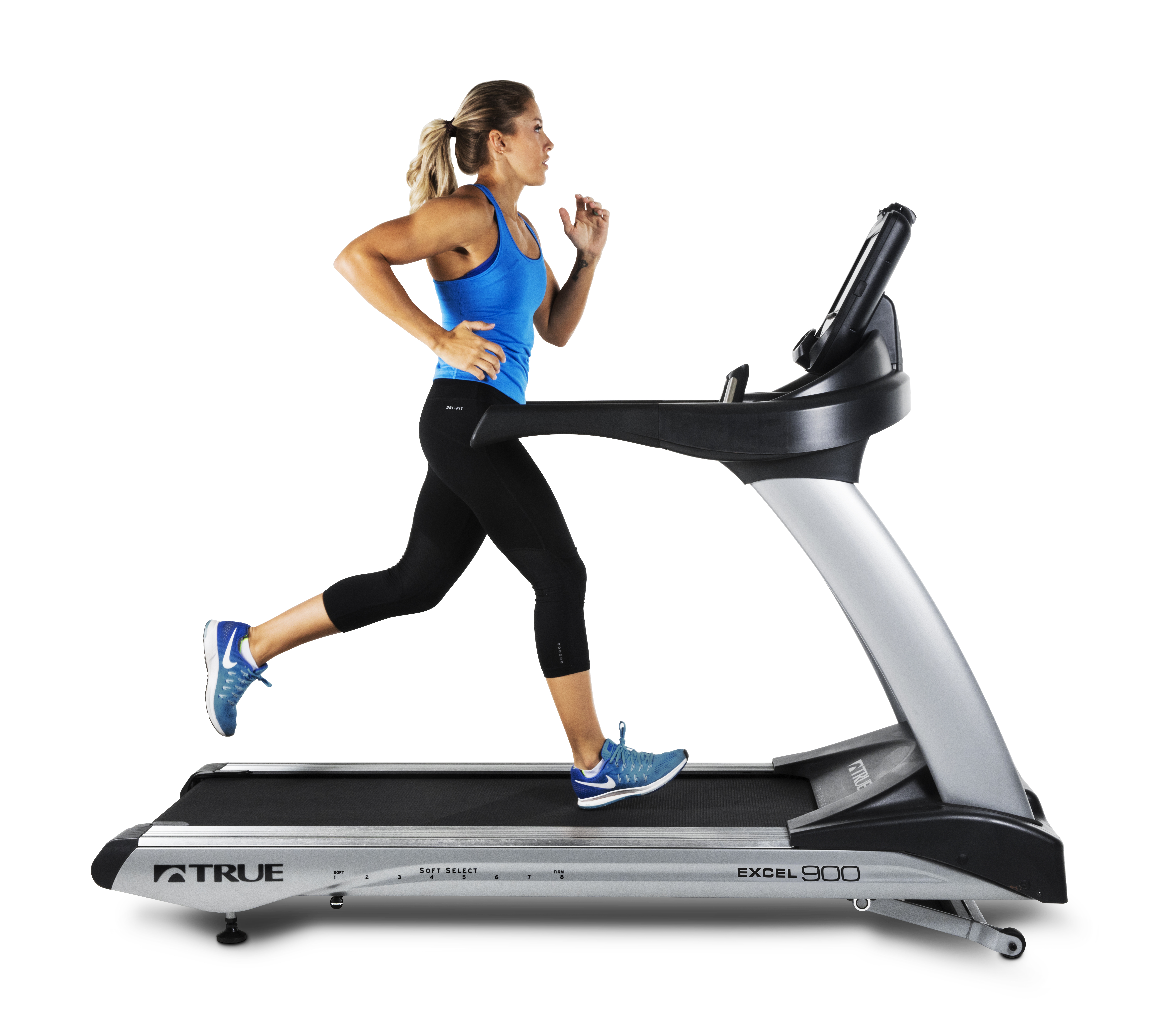 True Performance Series Elliptical: TRUE Fitness Technology Releases Refreshed Residential