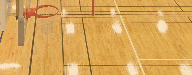 Purchasing Guide Gymnasium Flooring
