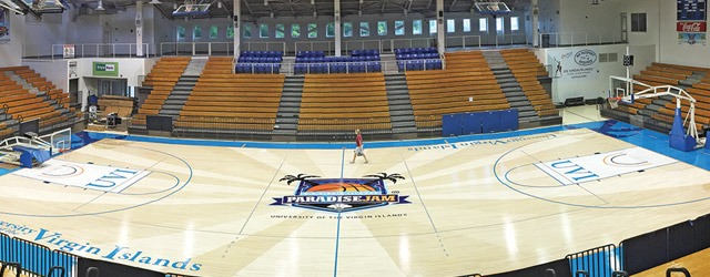 Three Factors To A Successful Gym Floor Refinishing Project