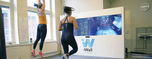 How Gamified Fitness Helps Power-Up Facilities - Athletic Business