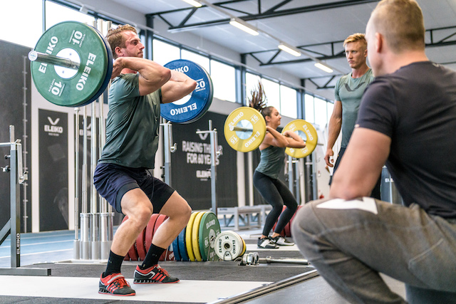 Weightlifting: A Powerful Tool to Attract, Engage and Retain Members (Sponsored) - Athletic Business