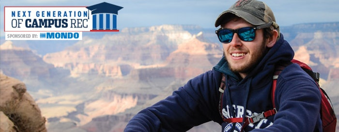 Zachary Cox is a finance major at Texas Tech University.