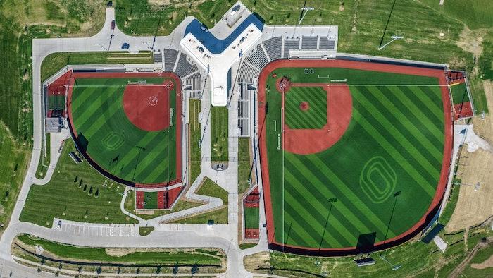 Univ Nebraska Omaha Maverick Park 4002 1280