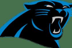Carolina Panthers Logo 640