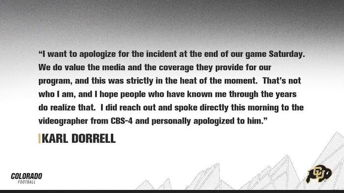 Dorrell Statement 1280