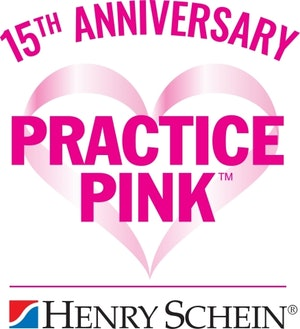 Hs Practice Pink 15th Anniversary