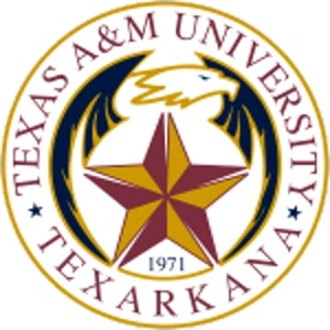 Texas Am University–texarkana 150