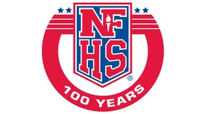 National Federation Of State High School Associations Nfhs Vector Logo