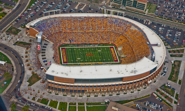 11 Facts About Minnesota And Its Super Bowl Stadium