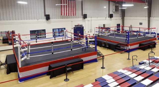 Boxing-Centered Facility Represents Shift in Recreation - Athletic Business
