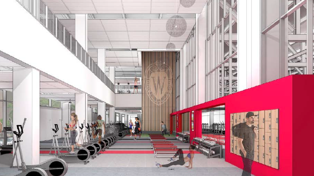 Blog Southeast Recreation Facility Core Design Values Athletic