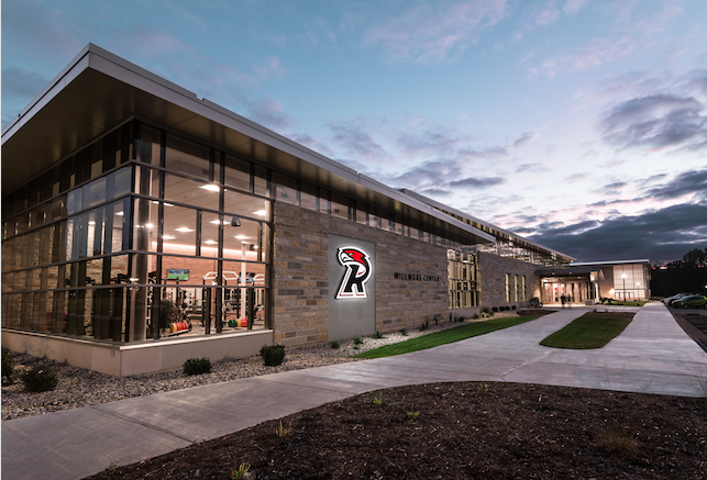 Ripon College's Willmore Center is Proving its Power as a Recruiting Tool