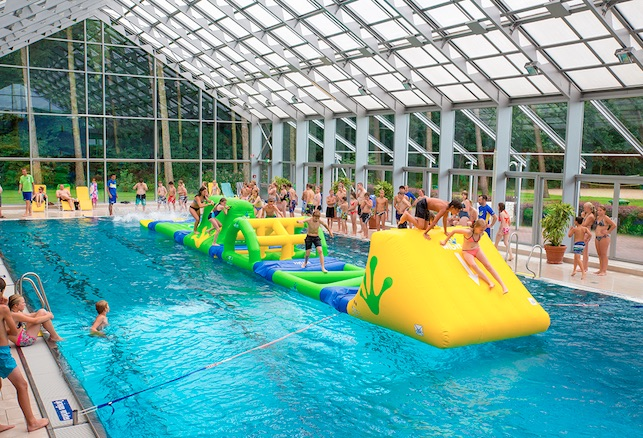 How to Add More Fun to Your Aquatic Facility This Summer (Sponsored)