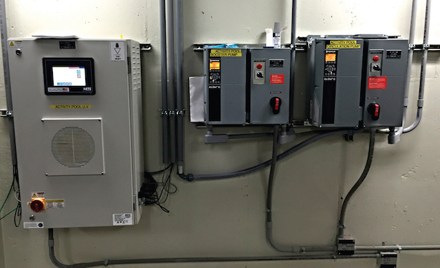 Acu Drive XS Variable Frequency Drive