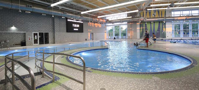 Aquatic Facilities Going Green To Reduce Operating Costs Sponsored Athletic Business