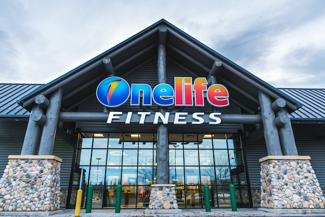 Onelife Fitness Opens Its 35th Location In Winchester Va Athletic Business