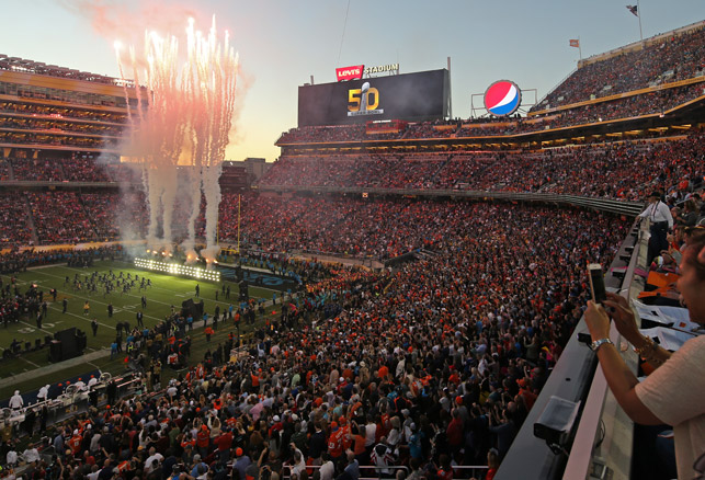 Super Bowl Security Operations Combine Legacy of Best Practices with Venue Intelligence
