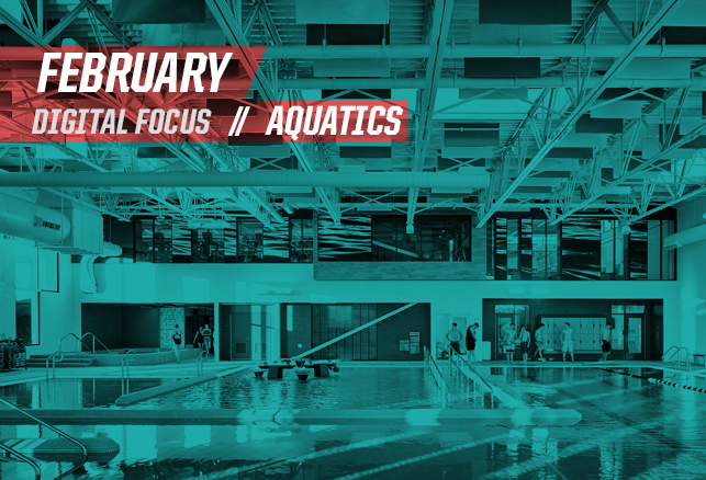February Focus on Aquatics