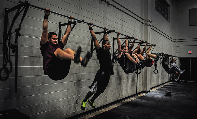 Us Army Training: Us Army Training Workout