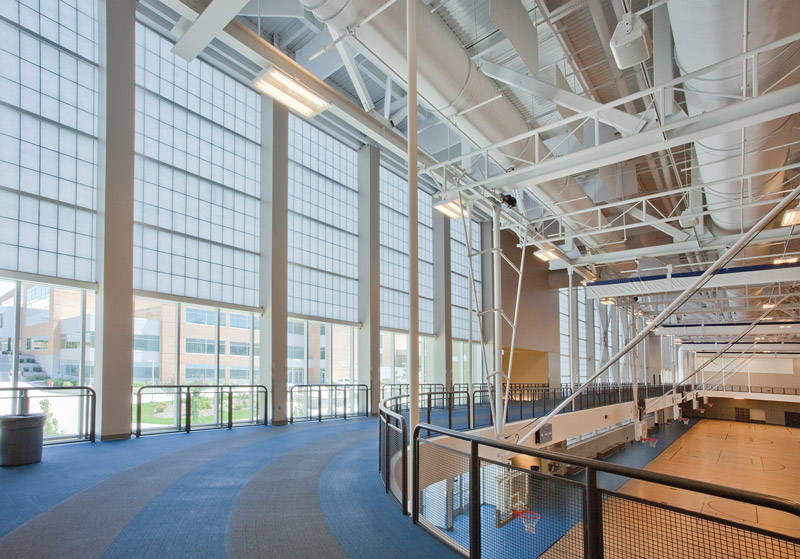 Translucent Panels Bring More Than Daylight To Facilities