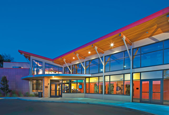 Planning and Prioritizing Renovations for Recreation Centers